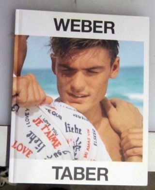 EY! Boy Collection. Bruce Weber.