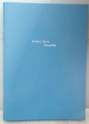 Assembly. Andrea Stern