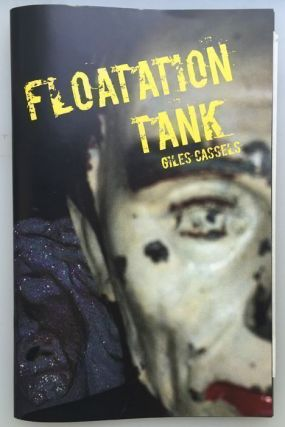 Floatation Tank. Giles Cassels.