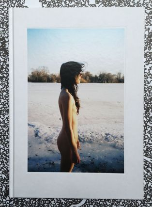 New Love. Ren Hang.