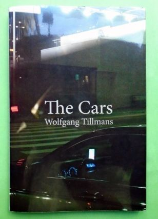 The Cars. Wolfgang Tillmans.