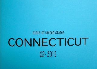 CONNECTICUT 02-2015. Christophe Kutner