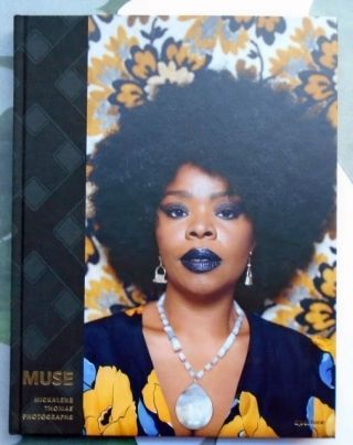 Muse. Mickalene Thomas.