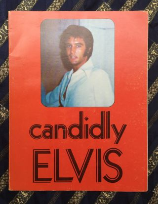 Candidly Elvis.