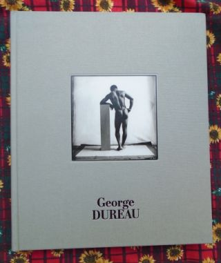 The Photographs. George Dureau
