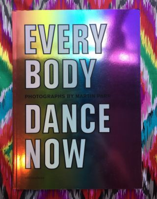 Everybody Dance Now. Martin Parr.