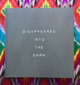 Disappeared Into The Dark. Shohei Takasaki.