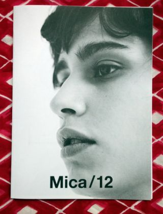 Mica / 12. Willy Vanderperre.