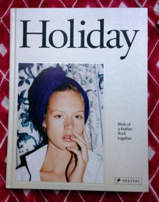 Holiday. Henrik Purienne.