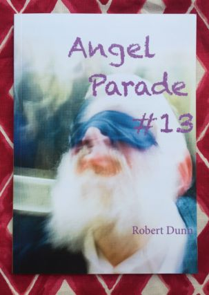 Angel Parade #13 and #14. Robert Dunn.