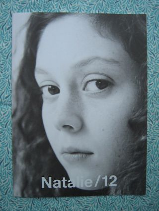 Natalie / 12. Willy Vanderperre.