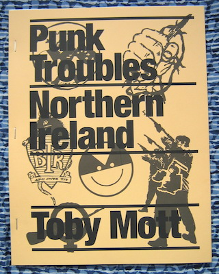 Punk Troubles: Northern Ireland