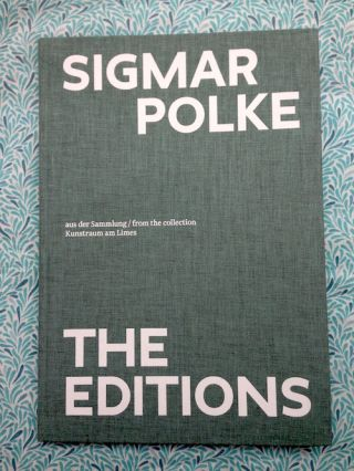 The Editions. Sigmar Polke.