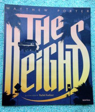 The Heights. Matthew Porter.