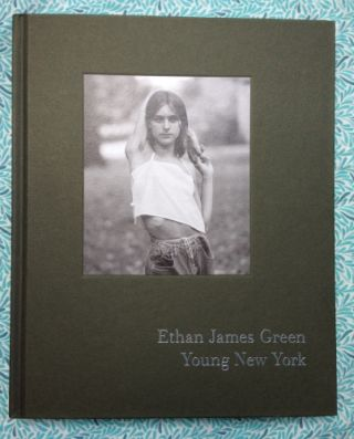 Young New York. Ethan James Green