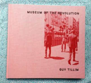 Museum of the Revolution. Guy Tillim