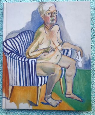 Freedom. Alice Neel