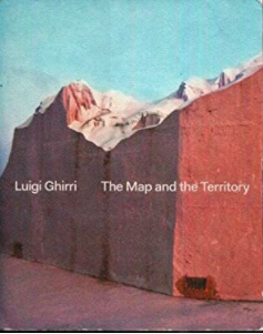 The Map and the Territory. Luigi Ghirri.