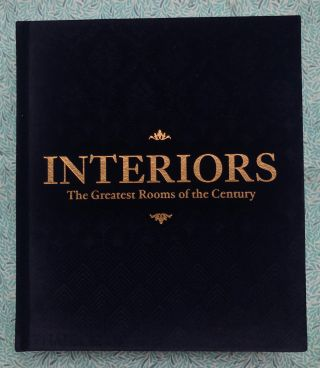 Interiors: The Greatest Rooms of the Century. William Norwich.