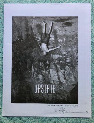 LBM Dispatch No.2 : Upstate. Alec Soth, Brad Zellar
