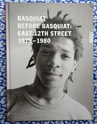 Basquiat Before Basquiat