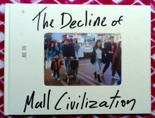 The Decline of Mall Civilization. Michael Galinsky