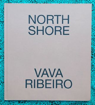 North Shore. Jamie Brisick Vava Ribeiro, Text.