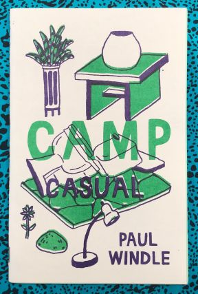 Camp Casual. Paul Windle.