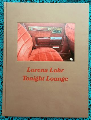 Tonight Lounge. Lorena Lohr.