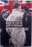 Made in the UK / The Music Of Attitude 1977-1983. Janette Beckman.