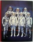 It's Wrong to Wish On Space Hardware. Oliver Chanarin Joan Fontcuberta, NASA, Nichola Bruce, John...